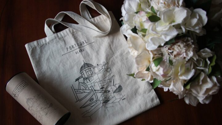 Portugal in a Bag by Greengabs
