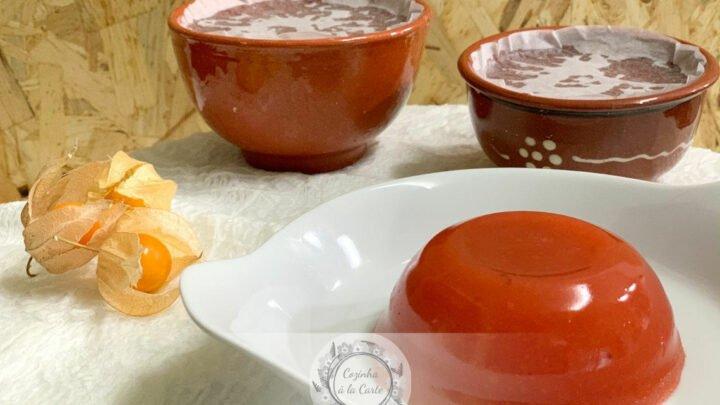Marmelada Tradicional