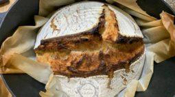 Pão de Trigo T80