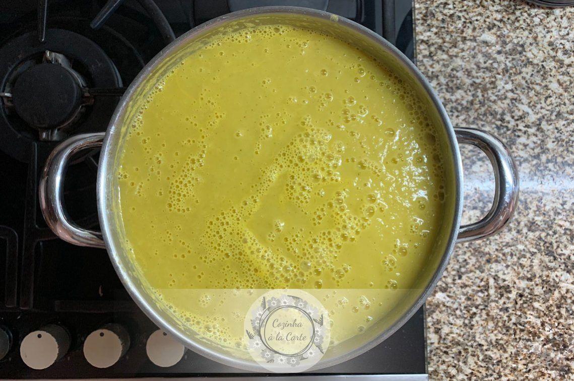 Sopa Suada