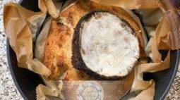 Pão 100% Espelta