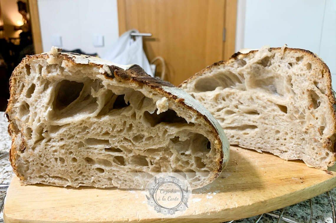 Pão de Trigo Saloio