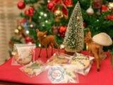 Desafio BIT – Bolachas de Natal