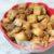 Croutons de Alho e Salsa