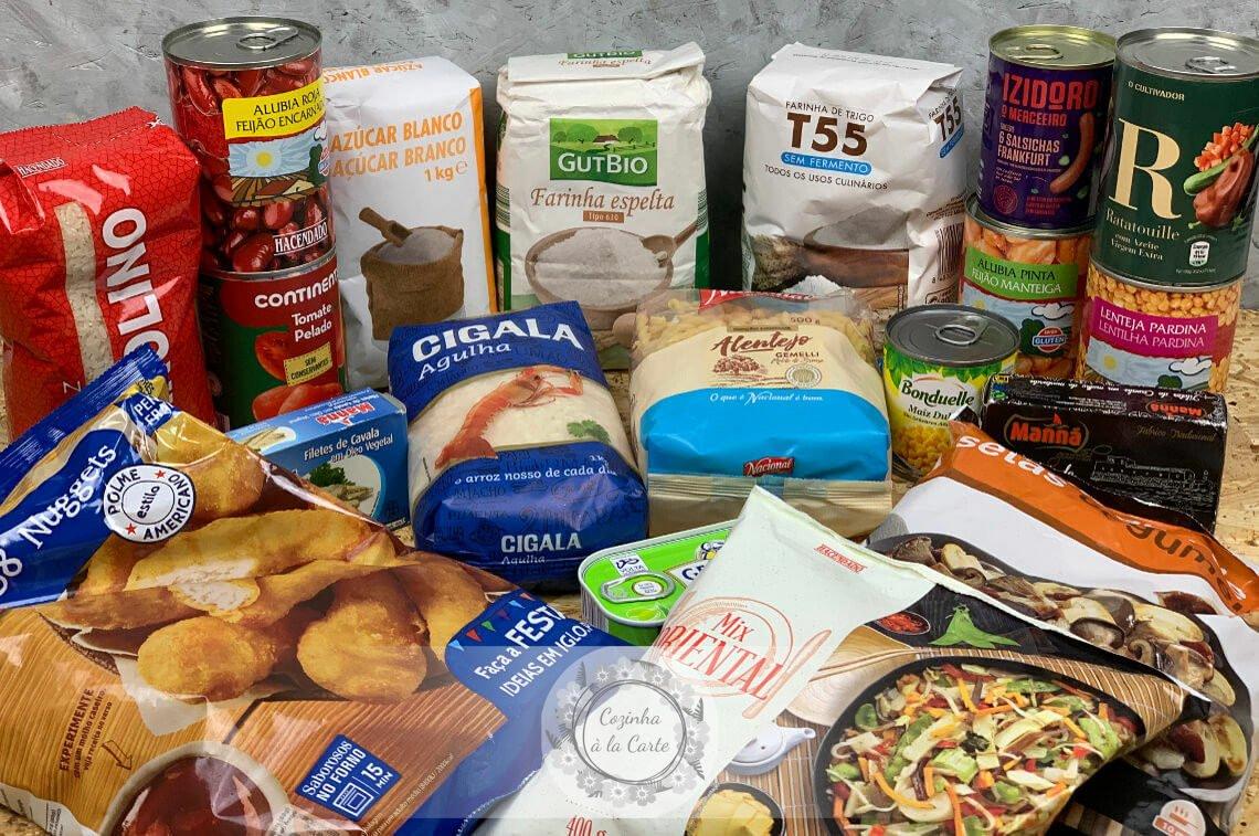 Covid-19, Quarentena, Alimentação…e agora?