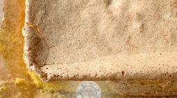 Pão de Ló com Ovos Inteiros
