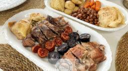 Cozido à Portuguesa na Slow Cooker