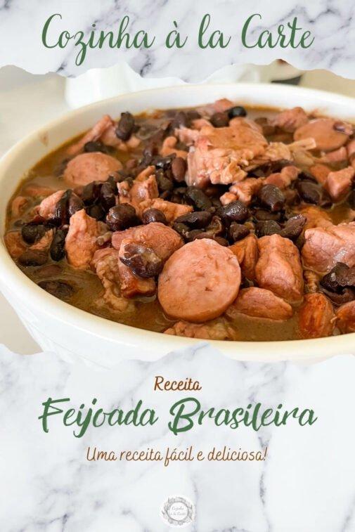 Feijoada Brasileira